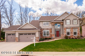 2463 Salem Heights Lane SW, Rochester, MN 55902