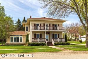 612 S High Street, Lake City, MN 55041