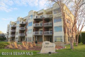 900 S Lakeshore Drive, 302, Lake City, MN 55041