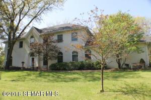 900 Pine Meadows Lane, Rushford, MN 55971
