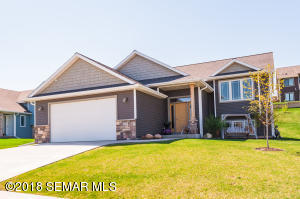 260 Forest Knoll Place SE, Rochester, MN 55904