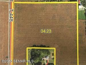 TBD Fillmore/Mower County Road, Spring Valley, MN 55975