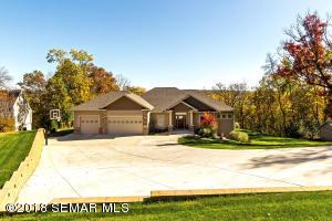 5980 Oak Meadow Lane NW, Rochester, MN 55901