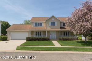 1824 Viola Heights Lane NE, Rochester, MN 55906