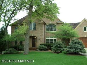1445 Bell Oaks Lane SW