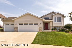 5160 55th Avenue NW, Rochester, MN 55901