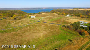 Lot 3, Blk 1, 3.35 acres Beautiful Praire Hill Acres!