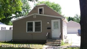 1202 9th Street NE, Austin, MN 55912
