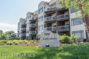 900 S Lakeshore Drive, 302, Lake City, MN 55041