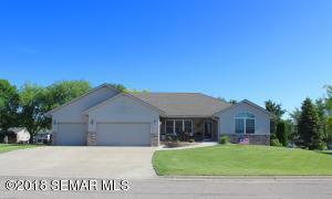 454 4th Street SW, Blooming Prairie, MN 55917