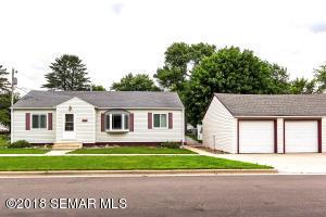 309 2nd Avenue NE, Grand Meadow, MN 55936