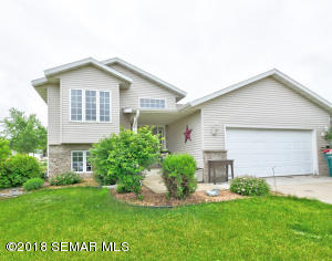 5302 Duvall Street NW, Rochester, MN 55901