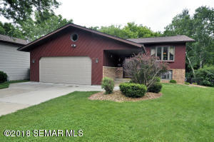 2331 2nd Avenue SW, Rochester, MN 55902