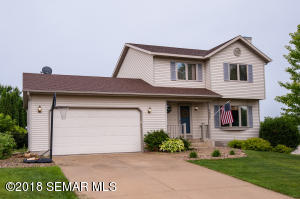3607 Halling Place SW, Rochester, MN 55902