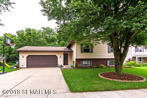 5753 Longboat Road NW, Rochester, MN 55901
