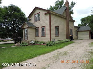 304 N Broadway Street, Spring Valley, MN 55975