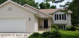 202 NW Cedar Street, Brownsdale, MN 55918