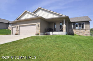 4093 Cedarwood Road NE, Rochester, MN 55906