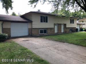 1409-1413 Spartan Avenue, Albert Lea, MN 56007