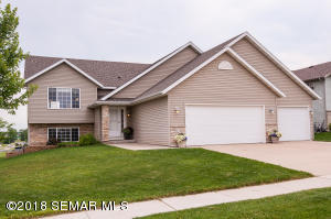 6178 Somersby Court NW, Rochester, MN 55901