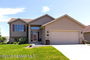 2770 Tomah Place NW, Rochester, MN 55901
