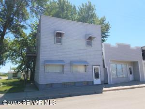 518 Broadway Street, Hartland, MN 56042