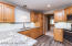 New flooring, granite counter tops, stainless steel hardware & fixtures