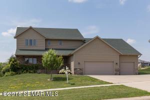 1833 Shannon Oaks Boulevard NE, Rochester, MN 55906