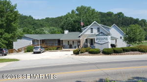 303 Sheridan Street W, Lanesboro, MN 55949