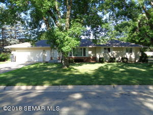 505 20th Street NW, Austin, MN 55912