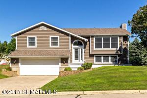 1024 W Elm Street, Lake City, MN 55041