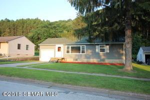 222 N Money Creek Street, Rushford, MN 55971
