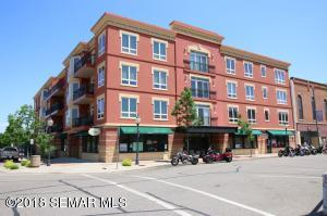 101 S Washington Street, 208, Lake City, MN 55041