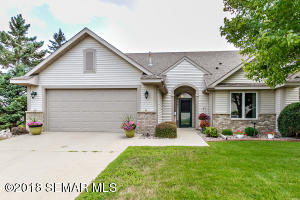 5434 Greens Drive NW, Rochester, MN 55901
