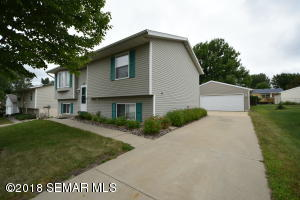 5112 24th Avenue NW, Rochester, MN 55901