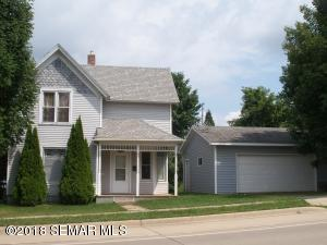305 S Section Avenue, Spring Valley, MN 55975