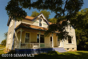 Built in 1880, this beautiful home has been lovingly restored throughout.