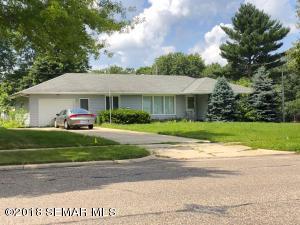 303 Mill Street N, Brownsdale, MN 55918