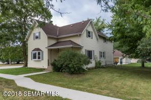 120 1st Street NE, Grand Meadow, MN 55936