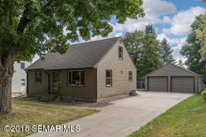 1538 2nd Avenue SW, Rochester, MN 55902