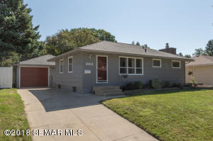 2602 13th Avenue NW, Rochester, MN 55901