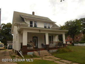 508 8th Avenue SW, Austin, MN 55912