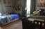 Upper level apartment bedroom #2