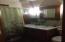 Upper level apartment bathroom