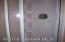 shower in landlord apt