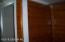 landlord apt closet