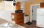 Efficiency apt kitchen
