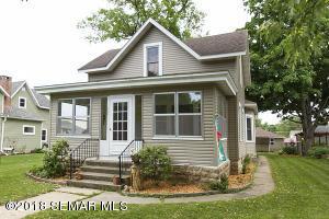 206 E Jessie Street, Rushford, MN 55971
