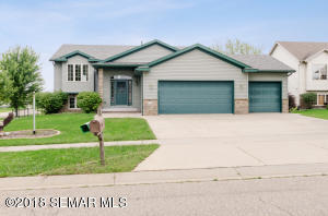 2110 8th Avenue NE, Kasson, MN 55944