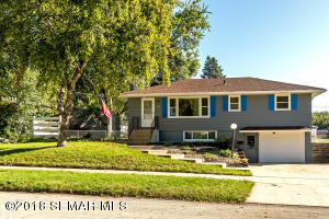 1810 25th Avenue NW, Rochester, MN 55901